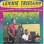 Lennie Tristano Lennie Tristano, Trio, Quartet, Quintet, Sextet (Giants Of Jazz)