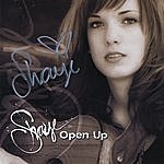 Shaye Open Up