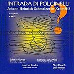 John Holloway Schmelzer, J.h.: Intrada di Polcinelli