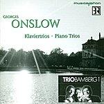Bamberg Trio Onslow, G.: Piano Trios Nos. 7 And 8