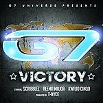 G7 Victory (Feat. Scribblez, Reema Major & Kwajo Cinqo)