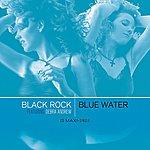 Black Rock Blue Water