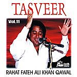 Rahat Fateh Ali Khan Tasveer - Vol. 11