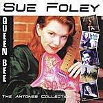 Sue Foley The Antones Collection