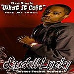 Lydell Lucky Ecstasy Music - Single