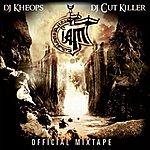 DJ Cut Killer Iam Official Mixtape