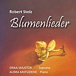 Robert Stolz 20 Blumenlider Opus 500