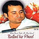 Rahat Fateh Ali Khan Bulbul Ko Phool - Vol. 16
