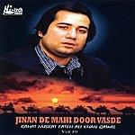 Rahat Fateh Ali Khan Jinan De Mahi Door Vasde - Vol. 19