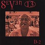 Seven 13 D-2