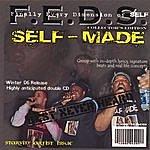 """Self Made """"best Never Heard"""" Vol.1 The Mixtape"""