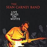 Sean Carney Live Blues On Whyte