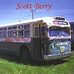 Scott Berry After The Tour