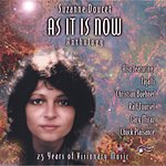 Suzanne Doucet As It Is Now - 25 Years Of Visionary Music