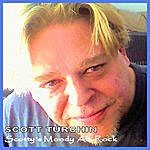 Scott Turchin Scotty's Moody Alt-Rock