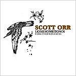 Scott Orr Lonesometown