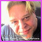 Scott Turchin Dusty Rose Country-Americana