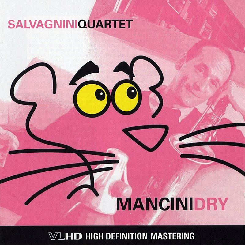 Cover Art: Mancini Dry