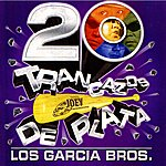 Los Garcia Bros. 20 Trancazos De Plata