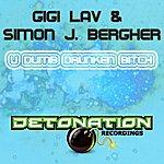 Gigi Lav U Dumb Drunken Bitch (5-Track Maxi-Single)