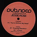 Jesse Rose You're All Over My Head (3-Track Maxi-Single)