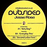 Jesse Rose Itchy Dog (3-Track Maxi-Single)