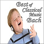 Johann Sebastian Bach Best Of Classical Music Bach