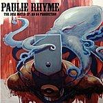 Paulie Rhyme The Jose Mateo EP