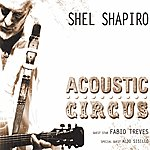 Shel Shapiro Acoustic Circus