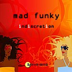 Indiscretion Mad Funky (This Is The Radio Edit) (Single)