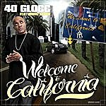 Cover Art: Welcome To California (Single)