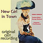 Gwen Verdon New Girl In Town ' Original Cast Recording