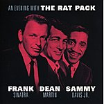 Frank Sinatra An Evening With The Rat Pack