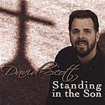 David Scott Standing In The Son