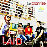 Laid The Promise (2-Track Single)