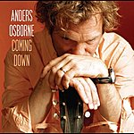 Anders Osborne Coming Down