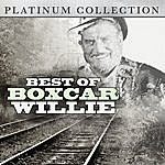 Boxcar Willie Best Of Boxcar Willie