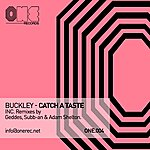 Buckley Catch A Taste Ep