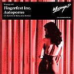 Fingerfest Inc Autoporno