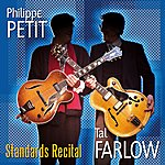 Tal Farlow Jazz Guitars' Standards Recital