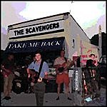 The Scavengers Take Me Back-The Single