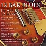 Christopher Schlegel 12 Bar Blues In All 12 Keys Bass & Drums Backing Tracks