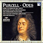 """Jennifer Smith Purcell: Odes """"come, Ye Sons""""; """" Welcome To All""""; """"of Old, When Heroes"""""""