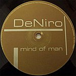 DeNiro Mind Of Man (2-Track Single)