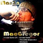 Macgregor Arcade Game EP