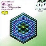 Wiener Philharmoniker J. Strauss: Waltzes
