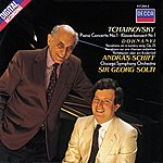 András Schiff Brahms: Piano Concerto No.1/Variations On A Theme Of Schumann