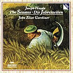 English Baroque Soloists Haydn, J.: The Seasons (2 Cd's)
