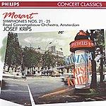 Royal Concertgebouw Orchestra Mozart: Symphonies Nos. 21, 22, 23, 24 & 25