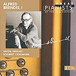 Alfred Brendel Alfred Brendel - Great Pianists Of The 20th Century Vol.12 (2 Cds)